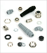 CABLE GLANDS, ADAPTERS & LIQUID TIGHT ACCESSORIES