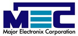 Major Electronix supplies Mencom Connectors